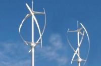 kleine windturbines