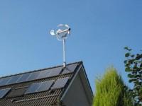 ook kleine windturbines