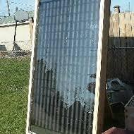 warme lucht panelen